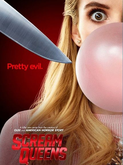 Watch full episodes of Scream Queens and get the latest breaking news, exclusive videos and pictures, episode recaps and much more at TVGuide.com