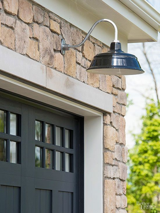 17 best ideas about outdoor garage lights on pinterest for Outdoor garage light fixtures