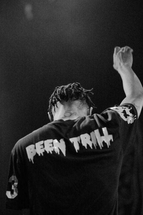Travi$ Scott is a rapper, I had the oppurtunity to see him live but I was sick. his style is dope