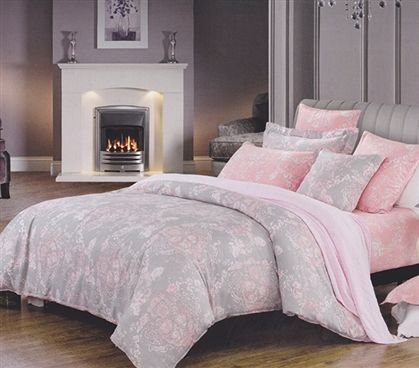 1000 Ideas About Pink Dorm Rooms On Pinterest Dorm Bed