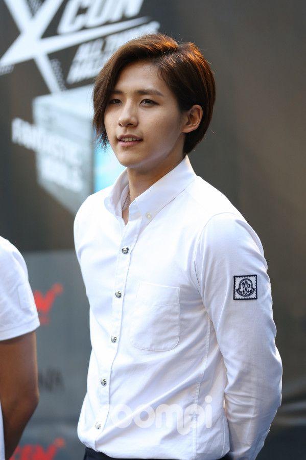 B1A4 CNU #KCON2014