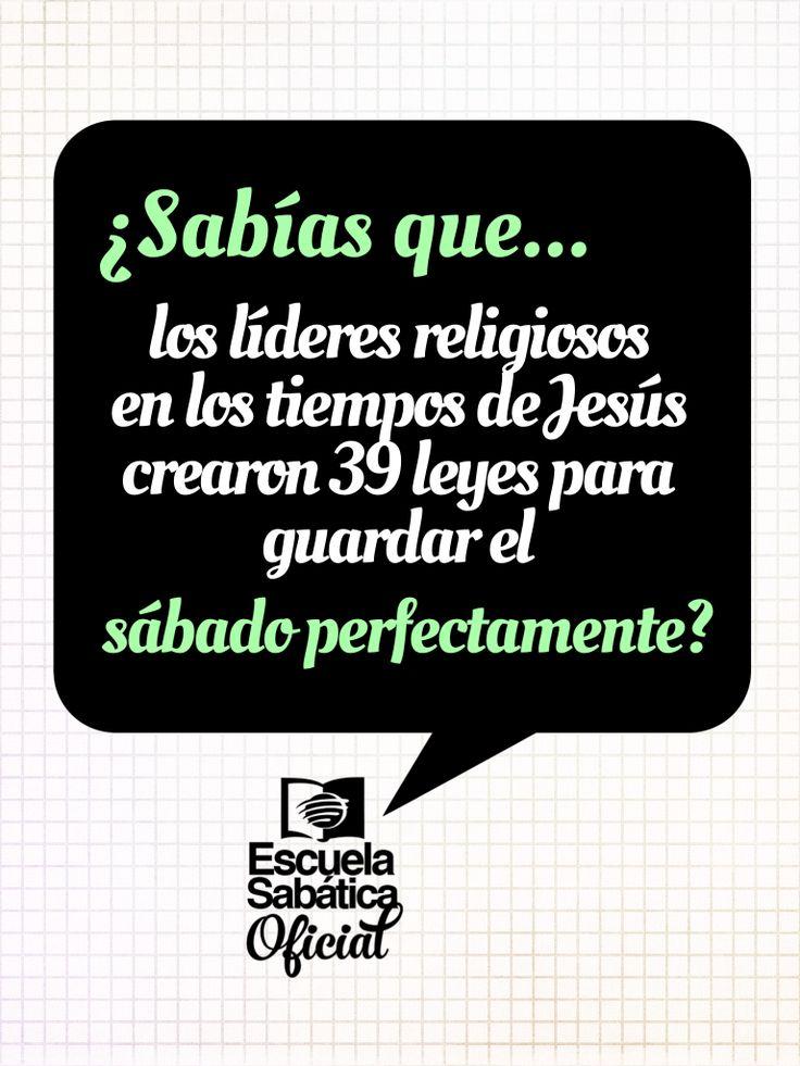 #lesadv #sabado #curiosidad