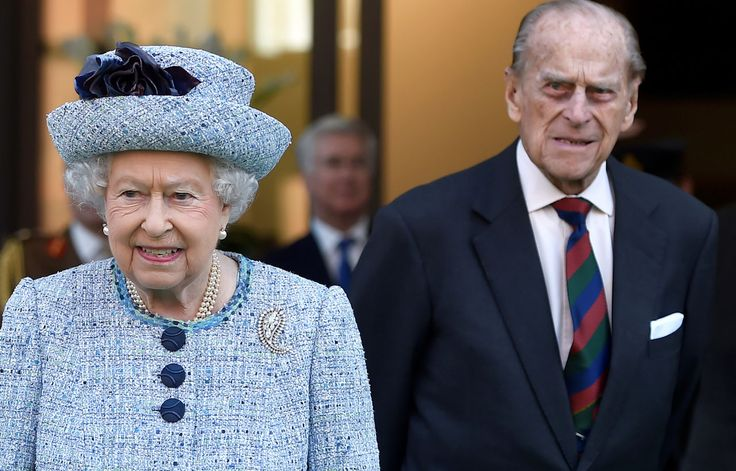 Prince Philip will no longer carry out public engagements Buckingham Palace says