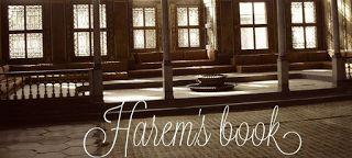 Serena Versari: Recensione sul blog HAREM'S GROUP