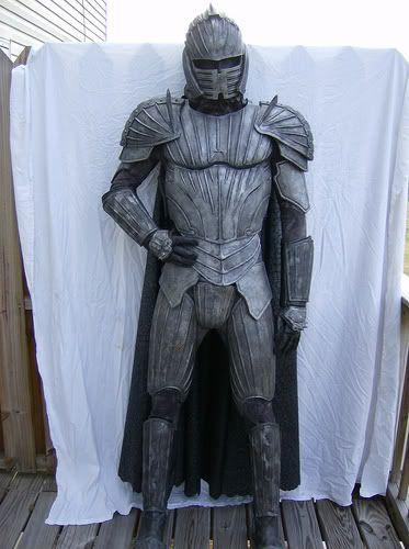 necromonger armor - Google Search
