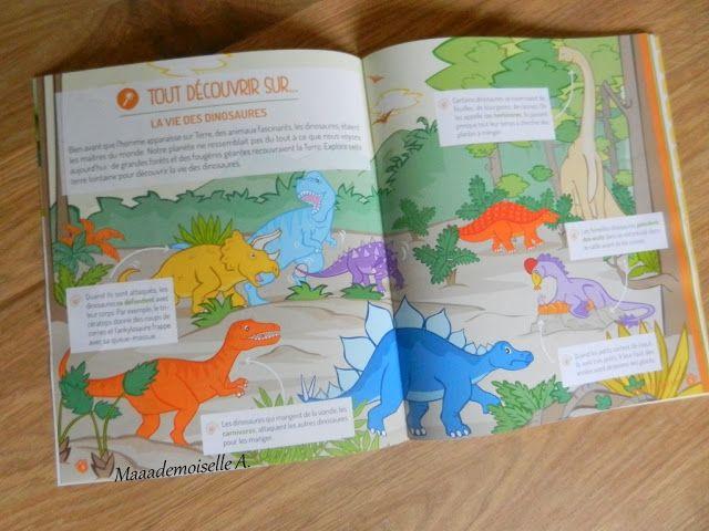 || Kit Créatif Pandacraft : Bienvenue à Jurassic Craft (Présentation & Avis)