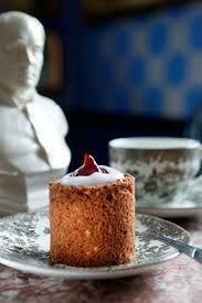 Runebergs tårta