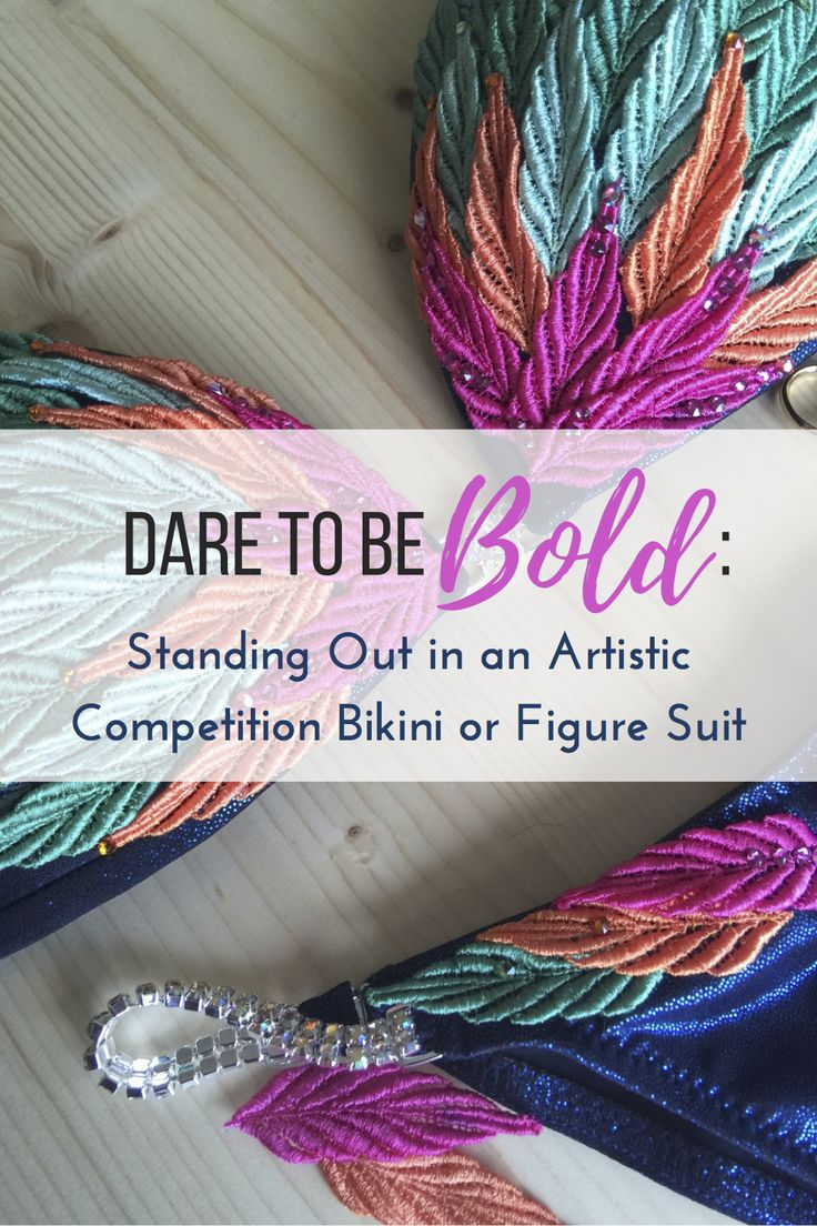 How to Stand Out in NPC Bikini and NPC Figure Competitions #WBFFBikini #CompetitionBikini #Carnival