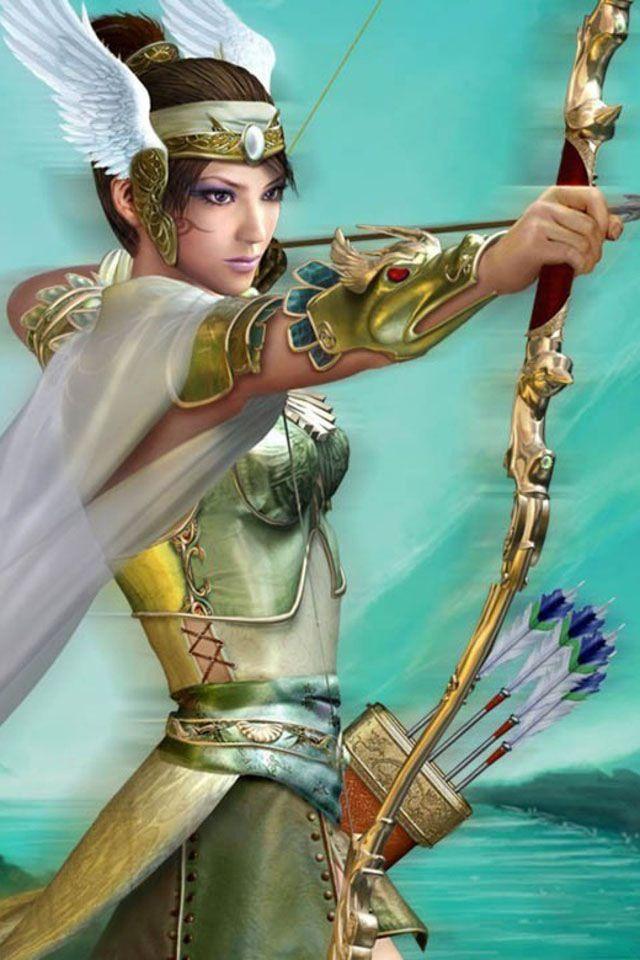 Famous Line Of Artemis : Best artemis goddess ideas on pinterest