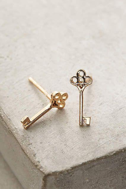 Charmed Earrings - anthropologie.com