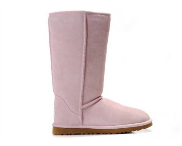 UGG Boots Classic Tall 5815 Pink