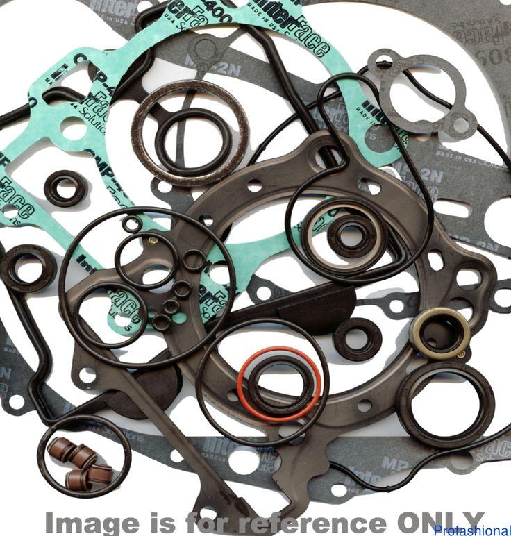 Winderosa 811315 Complete Gasket Kit w/ Seals 2003-10 KTM 85 SX / XC