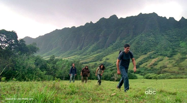 Kos Lost Tour Hawaii