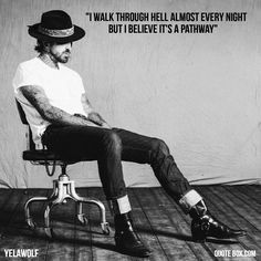 Yelawolf quotes Best friend lyrics
