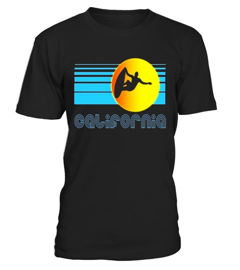 "# California Retro T-Shirt - CA Surf Apparel & Surfing Tee's .  Special Offer, not available in shops      Comes in a variety of styles and colours      Buy yours now before it is too late!      Secured payment via Visa / Mastercard / Amex / PayPal      How to place an order            Choose the model from the drop-down menu      Click on ""Buy it now""      Choose the size and the quantity      Add your delivery address and bank details      And that's it!      Tags: California gift…"