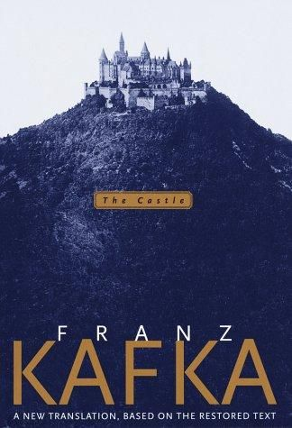 THE CASTLE by Franz Kafka, Dark and at times surreal, The Castle is about alienation, bureaucracy, the seemingly endless frustrations of man's attempts to stand against the system, and the futile and hopeless pursuit of an unobtainable goal. To Kafka, duality is a perpetual human condition which lies at the heart of this magnum opus: dualities of certainty and doubt, hope and fear, reason and nonsense, harmony and disintegration.