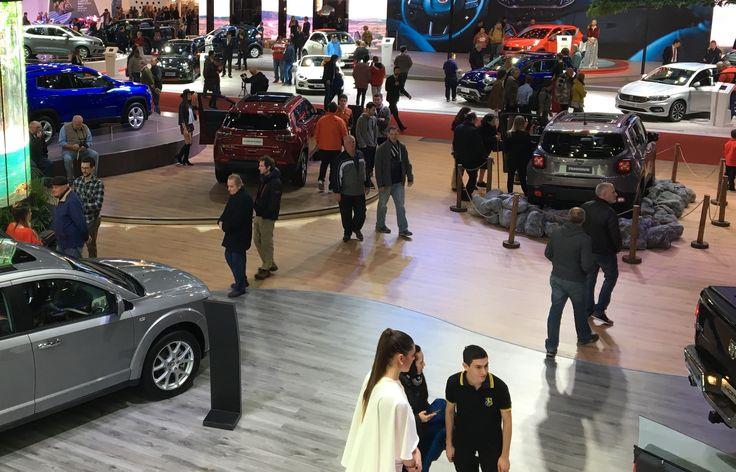 Automotrices vs. Bancos: cada vez hay más opciones para comprar autos financiados - http://tuningcars.cf/2017/07/13/automotrices-vs-bancos-cada-vez-hay-mas-opciones-para-comprar-autos-financiados/ #carrostuning #autostuning #tunning #carstuning #carros #autos #autosenvenenados #carrosmodificados ##carrostransformados #audi #mercedes #astonmartin #BMW #porshe #subaru #ford