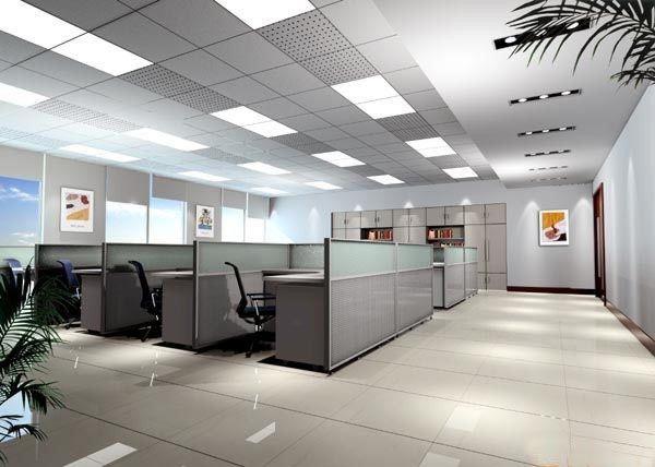 35 best led ceiling panels images on pinterest ceiling panels led panel and ceilings - Office ceiling lighting ideas ...