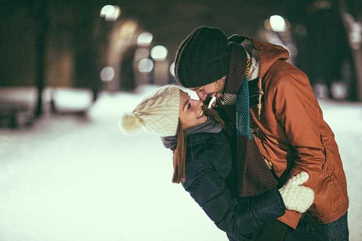 11 maneras en las que una pareja es diferente de un novio o una novia