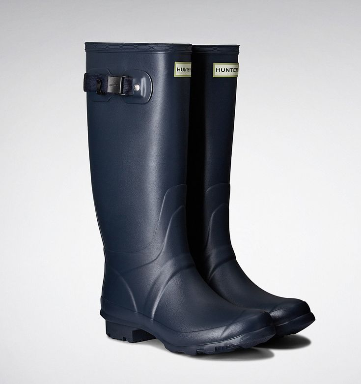 Hand-crafted, waterproof rainboots designed for ultimate durability and comfort.