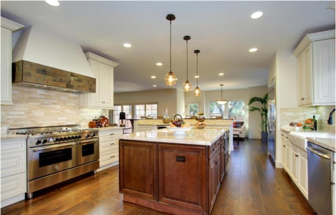258 Best Images About Updating Cabinets Color And Soffit