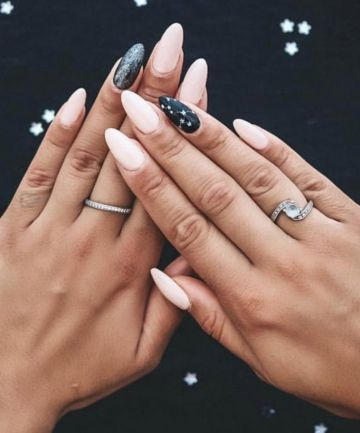 Astrology Nails May Be Our New Favorite Nail Trend | Nails | Nails ...