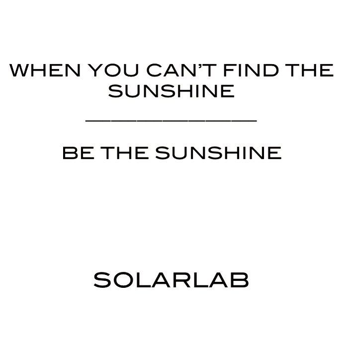 The sun is all we need  #solarlab #solar #installation #solarpv #solarinstall #panels #install # #quality #adelaide #SA #southaustralia #smallbusiness #business #renewableenergy #energy #batterystorage #inverter #solarcutters #sun #sunshine #weather #gosolar #makinginstallseasy #environment