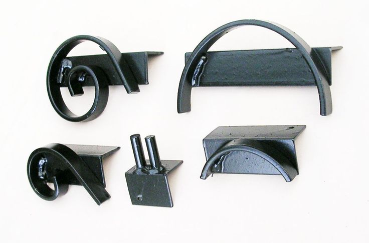 WROUGHT IRON SCROLL MAKING FORMERS. MAKE YOUR OWN SCROLL WORK WITH THESE EASY TO USE JIGS. SEE PICTURE 4 FOR EXAMPLES OF THE TYPES OF SCROLL. TWO SCROLL FORMS START WITH SMALLER AND CHANGE TO LARGER TO. | eBay!