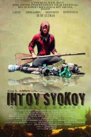 Intoy Shokoy ng Kalye Marino (2012)