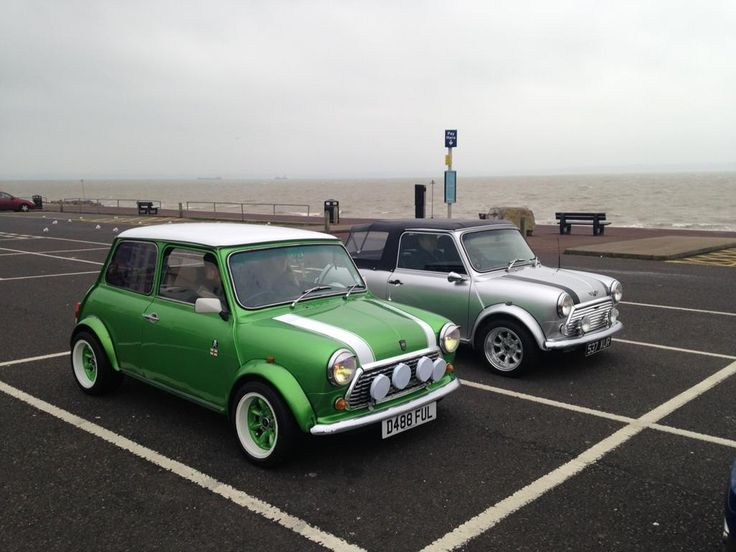 99 best Mini images on Pinterest  Classic mini Mini stuff and