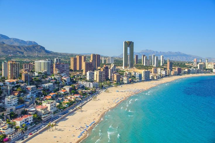 Get All Inclusive Holidays to Benidorm with Book It Now. Stroll into traditional villages - feel the nature of Spain closely and experience the amazing culture or delight at fast-food restaurants on Benidorm Holidays. Call on +44 203 598 4727 and get everything in single slice.