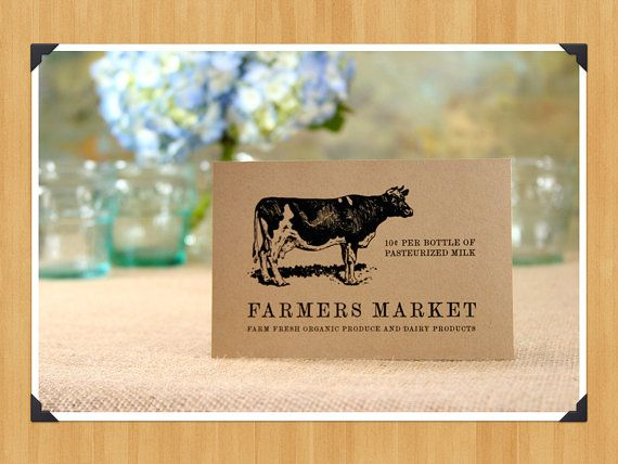 Hey, I found this really awesome Etsy listing at https://www.etsy.com/listing/175518366/printable-farmers-market-kitchen-sign