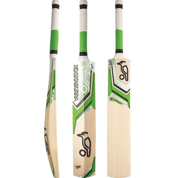 2015 Kookaburra Kahuna Pro Players LE Cricket Bat