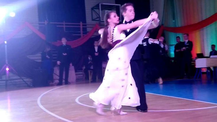 Ogólnopolski Turniej Tańca Towarzyskiego o Puchar Wójta gminy Głowno 4