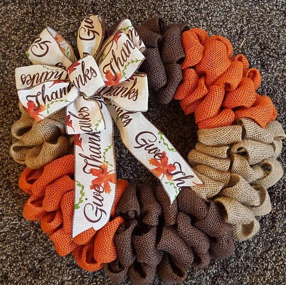 Check out this item in my Etsy shop https://www.etsy.com/listing/553801926/thanksgiving-wreath-thanksgiving-give