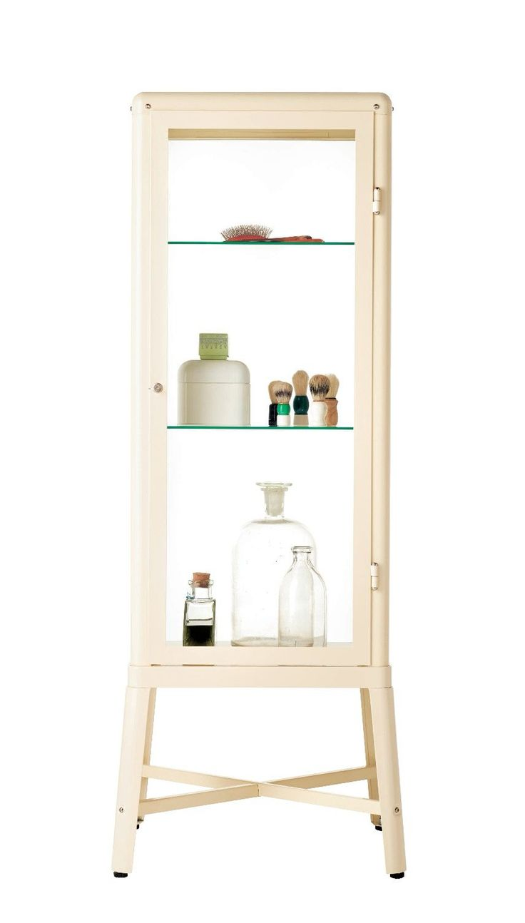 Ikea Fabrikor Glass Door Cabinet Furniture Metal Pinterest Cabinets Articles And Ikea