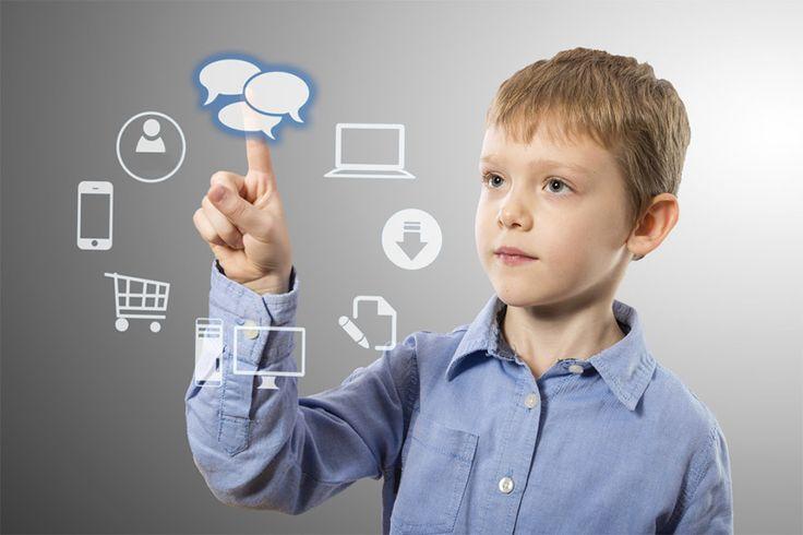 Pedagogía rima con tecnología