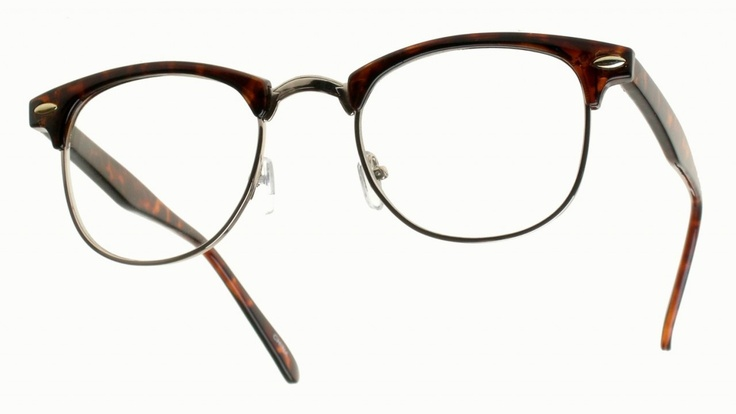 Ray Ban Glasses Frames Nerds Costume « Heritage Malta