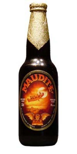 Unibroue Brewery   Maudite