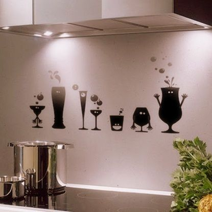 Modern Kitchen Wall Decor 942 best home decor images on pinterest | home, architecture and