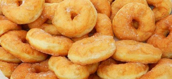 Fatti Fritti  #parafrittus #ricette #recipe #sardegna #ricettedisardegna