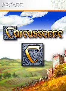 Carcassonne [Online Game Code] by Sierra Online #videogames #gamer #xbox #nintendo #playstation