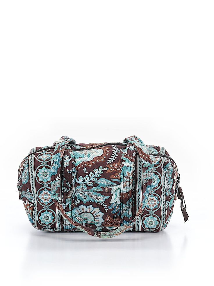 Check it out—Vera Bradley Tote for $31.99 at thredUP!