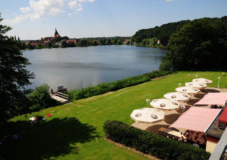 Baden, Ringhotel in Mölln