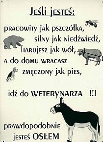 Polish humor