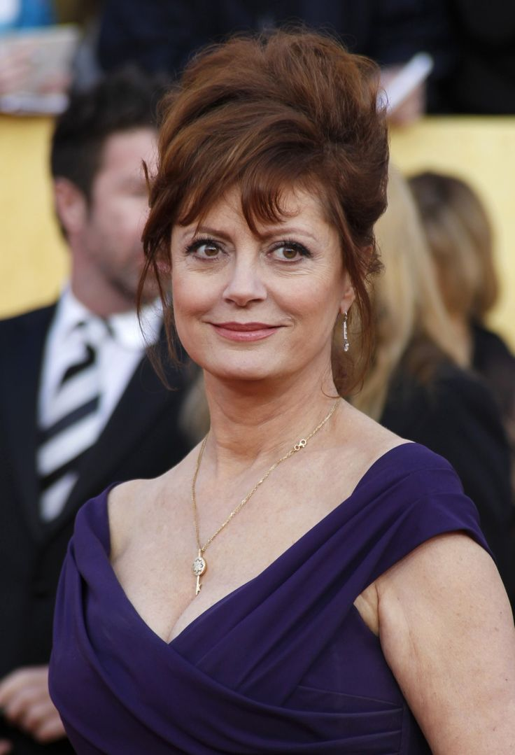 from Kyson susan sarandon deep throat