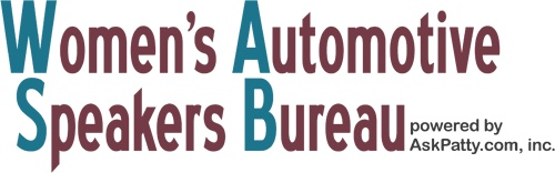 Women's Automotive Speaker Bureau