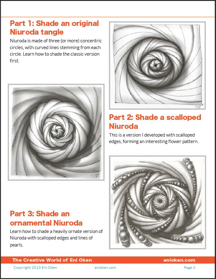 1314 best doodling drawing and zentangles images on pinterest niuroda shading tangle pattern pdf ebook by eni oken fandeluxe Image collections