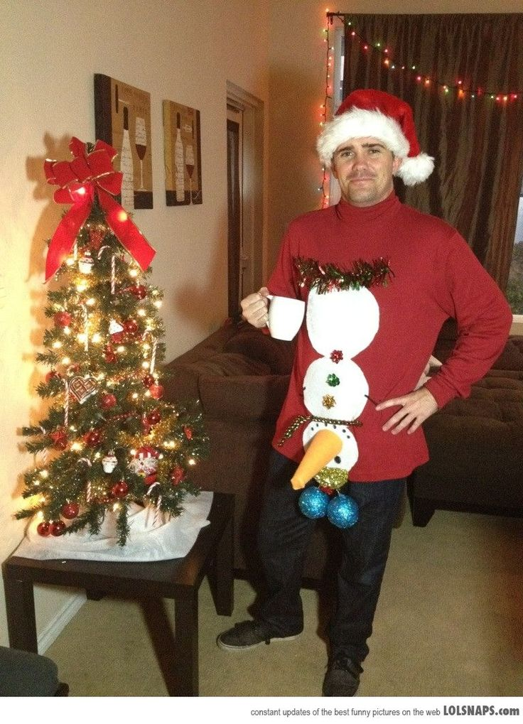 265 best Ugly Sweaters images on Pinterest | Ugly sweater ...