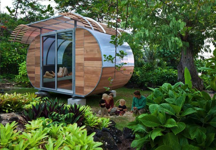 Fabulous Prefabs: 13 Luxury Portable Abodes That'll Move You